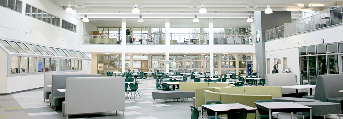 Medicine Hat High School Modernization