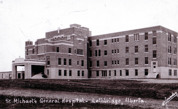 St. Michael's General Hospital